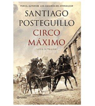 Maximo Circo (santiago Posteguillo)