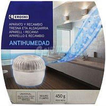Eroski Ambientador antihumedad 450 g