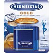 Edulcorante aspartamo Dosificador 300 comprimidos HERMESETAS GOLD
