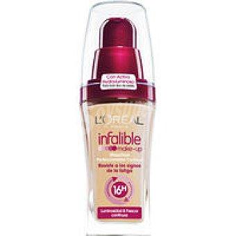 Infalible L'Oréal Paris L¿oreal compacto 235