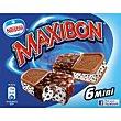 Maxibon mini de nata Pack 6 u x 85 ml Maxibon Nestlé