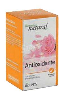 Deliplus Capsulas antioxidante Bote 60 u