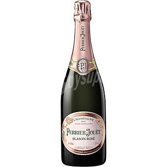 Perrier-Jouët Blason Rose champagne botella 75 cl Botella 75 cl