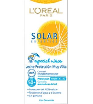 Solar Expertise L'Oréal Paris Leche solar expertise niños ip50 150 ml