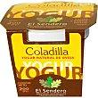 Yogur natural de leche de oveja Frasco 200 g COLADILLA