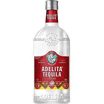 Adelita Tequila Tequila Silver Botella 70 cl