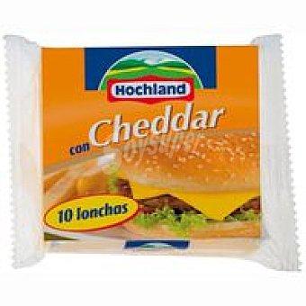 Hochland Queso Cheddar Sobre 200 g