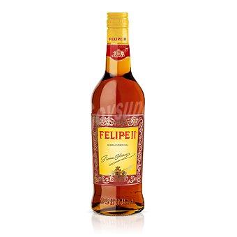 Felipe II Bebida espirituosa solera Botella de 1 litro