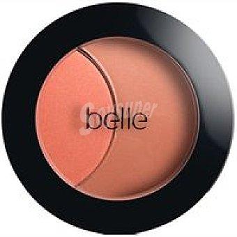 Belle Duo polvo Blush Ed. Limitada 01 pack 1 unid