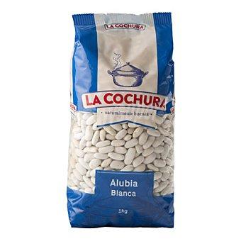 LA COCHURA Alubia blanca extra 1 kg