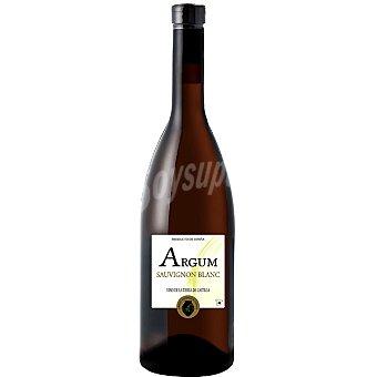 Argum Vino blanco sauvignon blanc de la tierra de Castilla Botella 75 cl