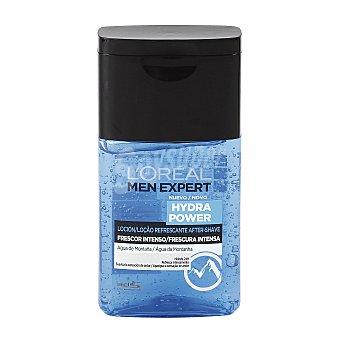 L'Oréal Men Expert Loción refrescante after-shave Hydra Power Frasco 50 ml