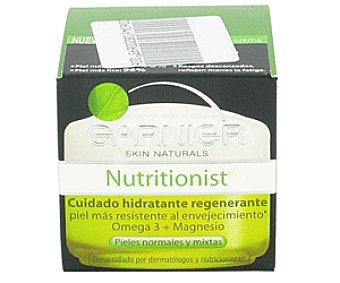 SKIN NATURALS NUTRIT. Crema Hidrat. p/nor 50ml