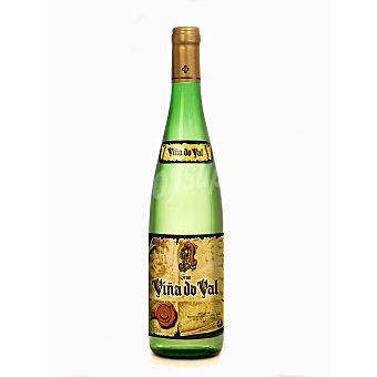 Viña do Val Vino blanco de mesa sin denominación de origen Botella de 75 cl