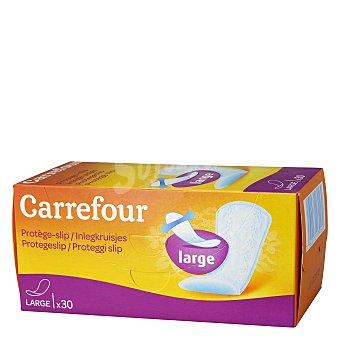 Carrefour Protege slip maxi 30 ud