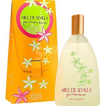 AIRE DE SEVILLA Primavera eau de toilette femenina Spray 150 ml