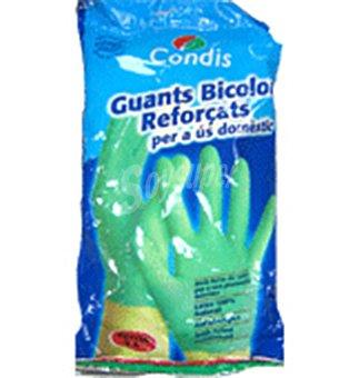 Condis Guantes t.peq.bicolor 1 UNI