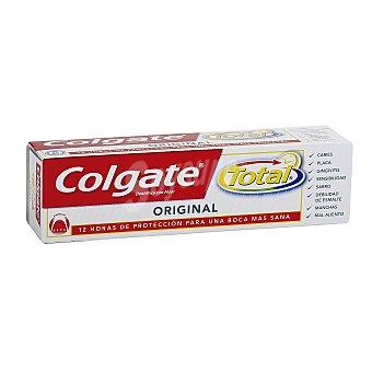 Colgate Total Dentífrico Original 75 ml