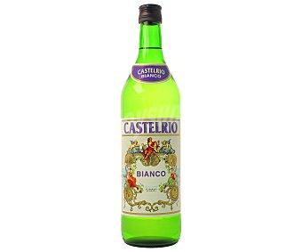 CASTELRÍO Vermouth Blanco Botella 1 Litro