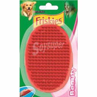 Purina Friskies Manopla de baño-masaje Pack 1 unid