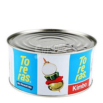 Kimbo Toreras no picantes 500 g