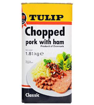 Tulip Chopped pork 1810 g