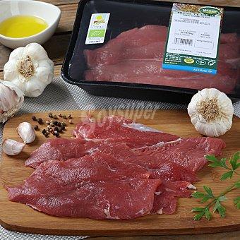 Cárnicas Hicor Filete de Ternera Asturiana Eco 1ª B Bandeja de 300.0 g.