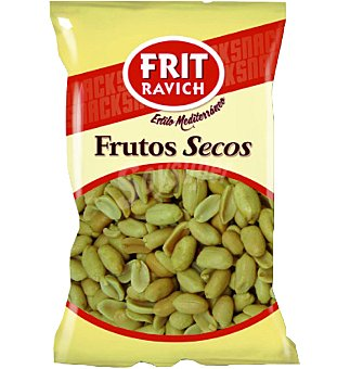 Frit Ravich Cacahuetes repelados Estilo Mediterráneo Bolsa 200 g