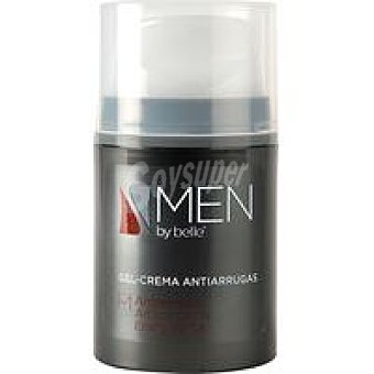 Belle Gel-crema antiarrugas Men Spray 50 ml