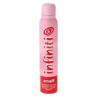 Desodorante Infiniti 200 ml