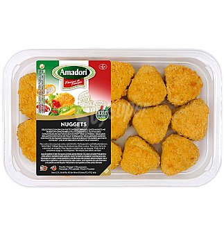 Amadori Nuggets de Pollo