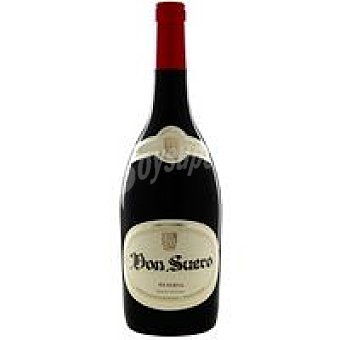 Don Suero Vino Tinto Reserva De la Tierra Botella 75 cl