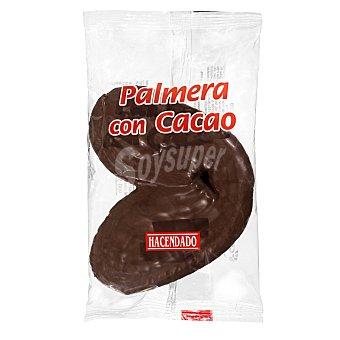 Hacendado Surtido granel palmera chocolate 1 unidad (80 g peso aprox.)