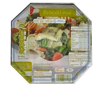 Auchan Bol Brocoli Mix 250 Gramos
