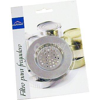 CASACTUAL Filtro para fregadero