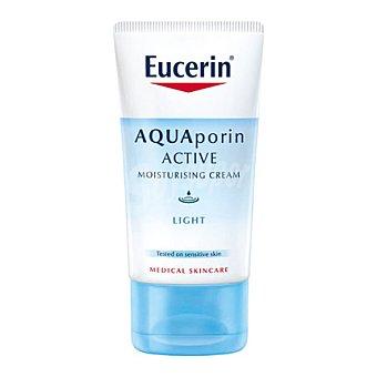 Eucerin Crema hidratante Aquaporin textura Lígera para cutis normal/mixto 40 ml