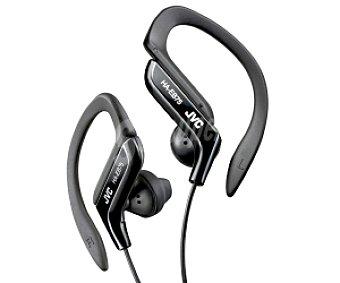 JVC HA-EB75-B Auriculares tipo Deportivo 13 Gramos