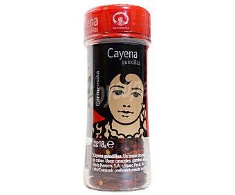 Carmencita Cayena guindillas 16 g