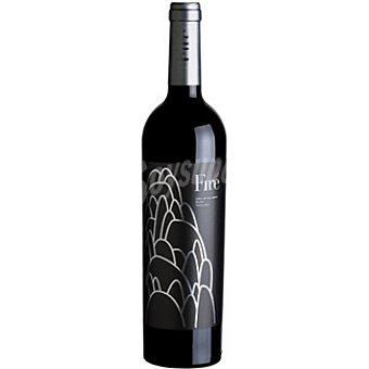 Firé DE pegalaz vino tinto crianza cabernet sauvignon, merlot y tempranillo 2007 botella 75 cl