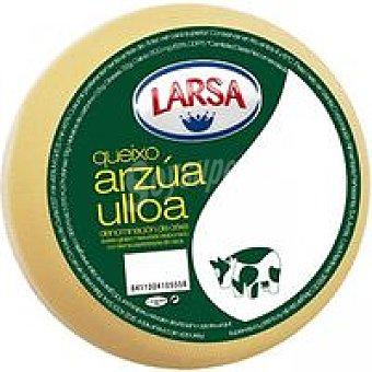 D.O.P. larsa Queso Arzua-Ulloa 700 g