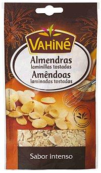 Vahiné Almendras Laminadas Tostadas Vahiné 100 gr