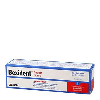 Isdin Bexident encías clorhexidina 75 ml
