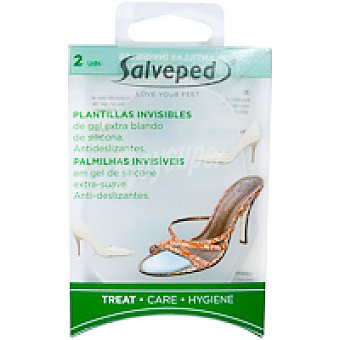 Salveped Mini plantillas Pack 2 unid