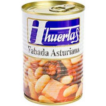 Huertas Fabada asturiana Lata 415 g