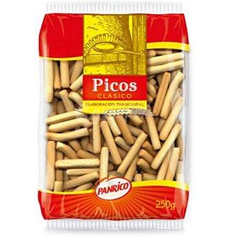 Panrico Picos normales 250 gramos