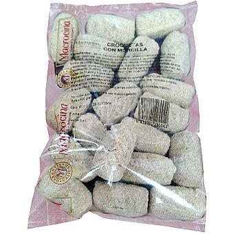 Macrocina Croquetas de morcilla Bolsa 500 g