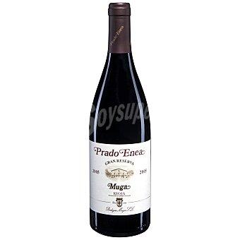 """Prado Enea Vino D.O. Rioja tinto gran reserva """"prado Enea"""" 75 cl"""