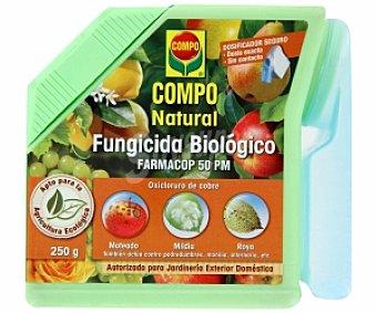 Compo Fungicida biológico Caja 250 g
