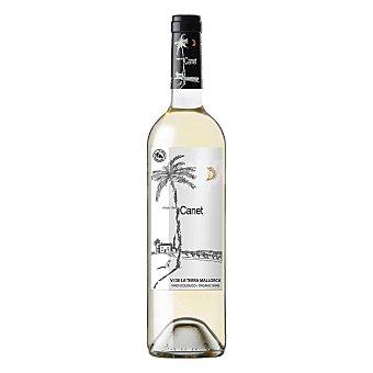 Mas de Canet Vino blanco ecológico Mas de Canet 75 cl
