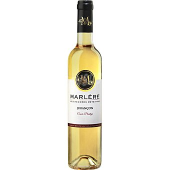 Marlere vino blanco de Francia botella 75 cl